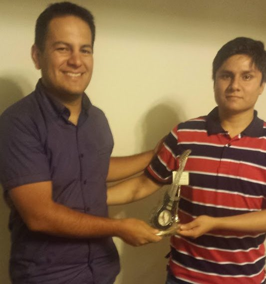 tercer torneo del inca